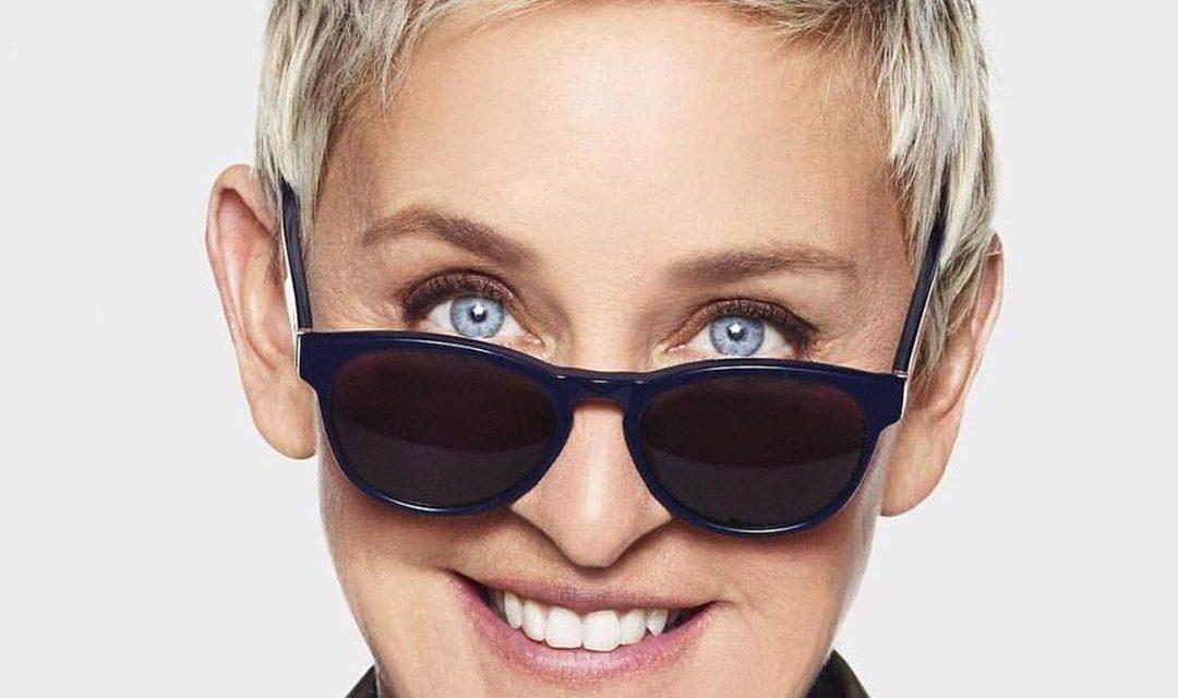Should Ellen DeGeneres be accountable for alleged toxic work culture?