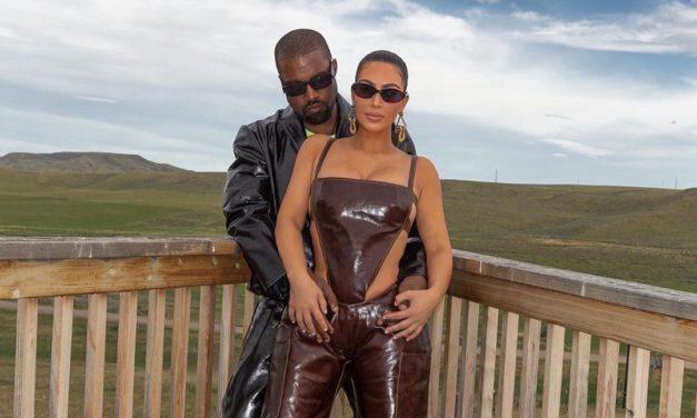 Kanye West accuses Kim and Kris in explosive tweets