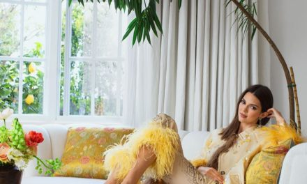 A peek inside supermodel Kendall Jenner's L.A. home