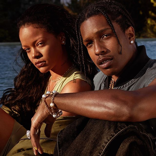 Rihanna unveils genderless skincare line 'Fenty Skin'