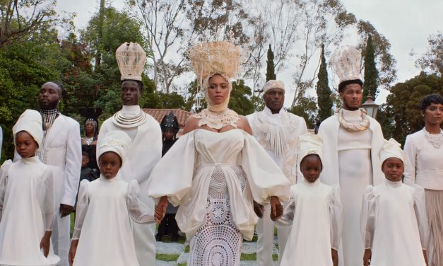 Beyoncé shares new trailer for 'Black Is King'