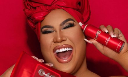Patrick Starrr launches ONE/SIZE with Sephora