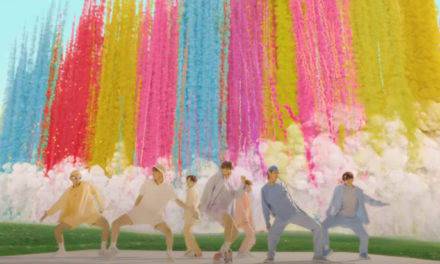 BTS  new single 'Dynamite' Watch