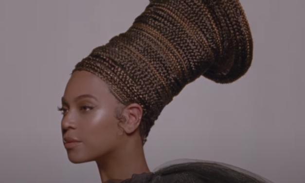 'Brown Skin Girl' by Beyoncé, Blue Ivy,  SAINt JHN & WizKiD: Watch