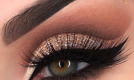 Simple steps to apply eye makeup
