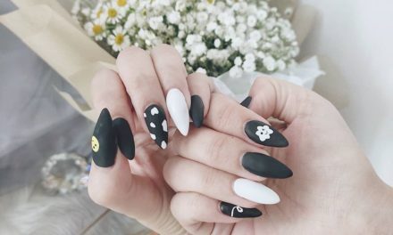 8 nail hacks every girl should know