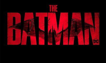 Here comes 'The Batman' teaser with Robert Pattinson as Bruce Wayne/Batman
