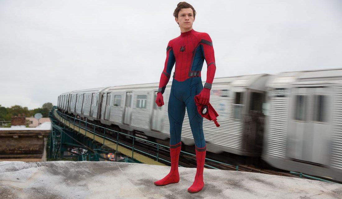 Spider-Man 3 Script: Tom Holland has it!