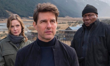 Mission: Impossible 7 – Tom Cruise to Perform Water Stunt