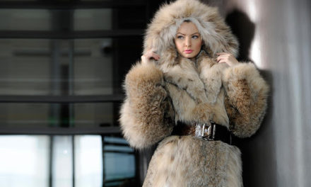 Top Trending Fur Coats to Slay In 2020