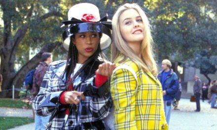 90's Fashion – Take a peek