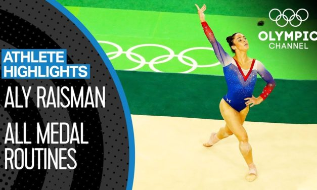 Aly Raisman – Biography, Net Worth, Lifestyle, Education, Family, Age, House, Height