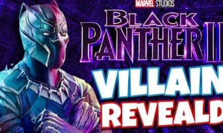 Black Panther 2 starts shooting mid next year