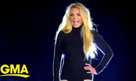 Britney Spears fears father; fails to remove him as conservator