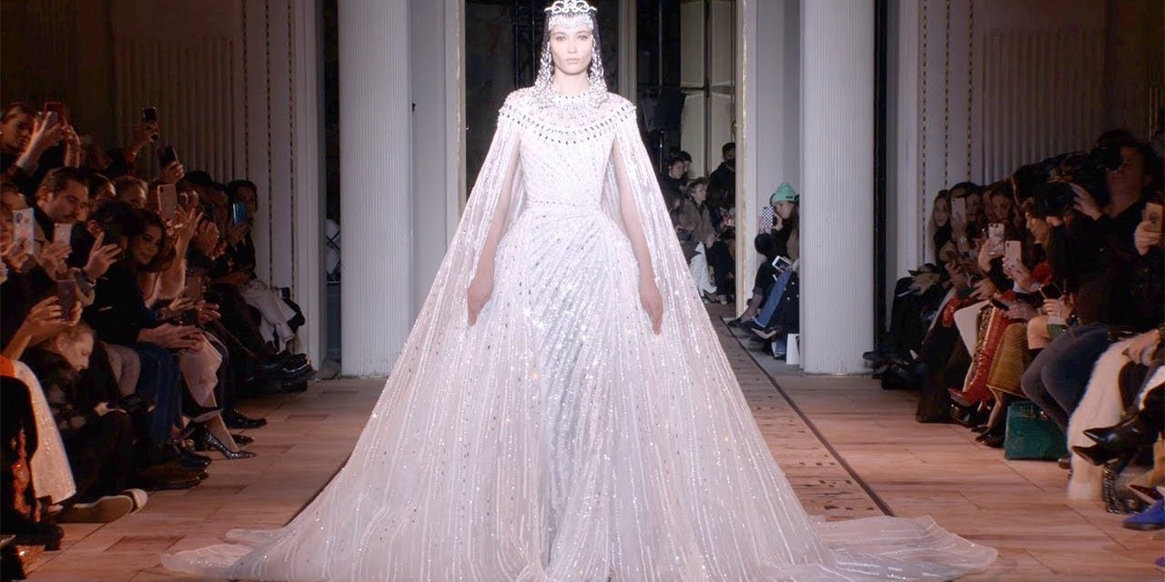 Haute Couture – Just for you, if you can