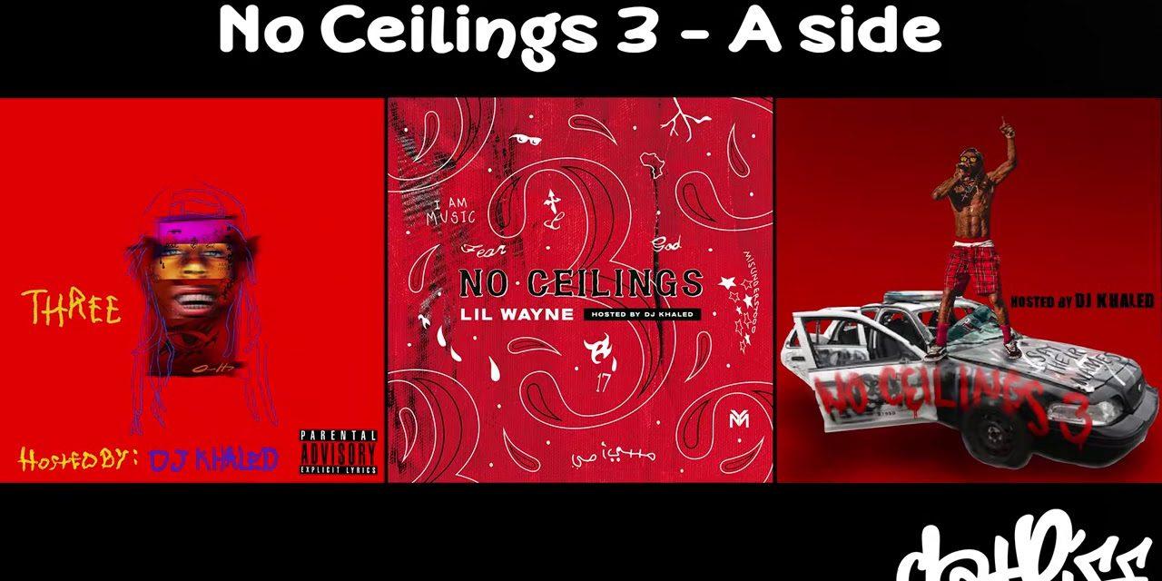 Lil Wayne's No Ceilings 3