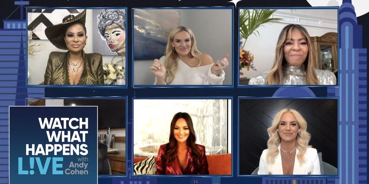Real Housewives of Salt Lake City on Bravo TV