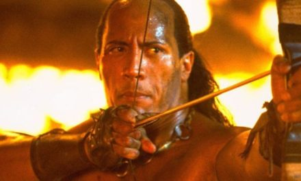 Dwayne Johnson on Scorpion King Reboot- All you need to know!