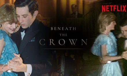 The Crown – Season 4 on Netflix