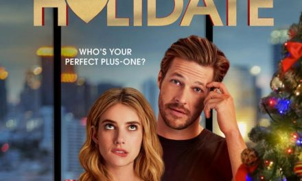 Holidate and Ryan Gosling – Rumor and Clarification!