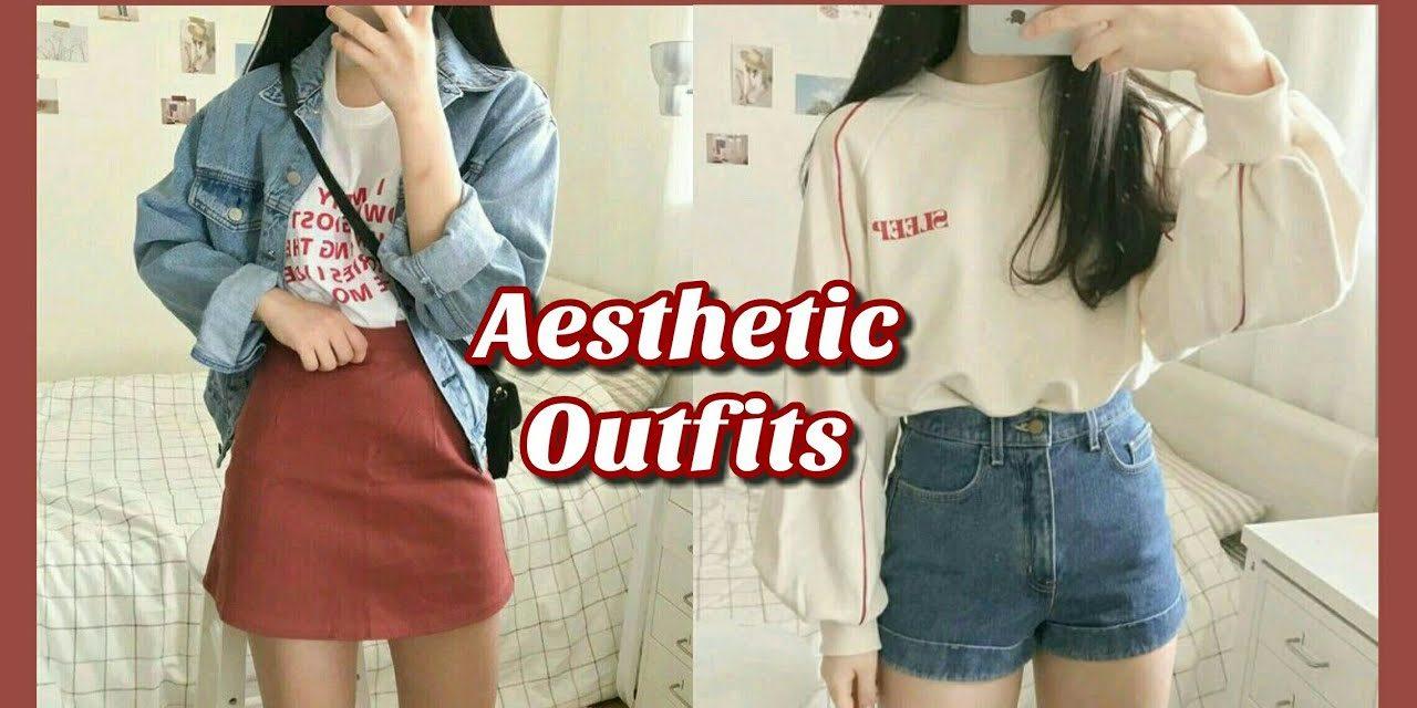 Best Korean Outfit ideas Part -1 | Aesthetic