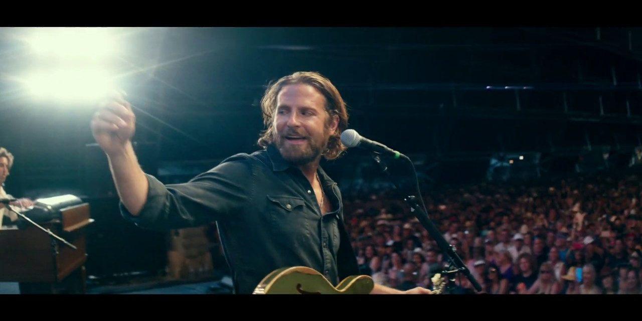 Bradley Cooper – Black Eyes – Full Performance (A Star Is Born)