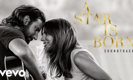 Bradley Cooper – Maybe It's Time (from A Star Is Born) (Official Audio)