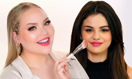 Get Glam With SELENA GOMEZ & Me! | NikkieTutorials