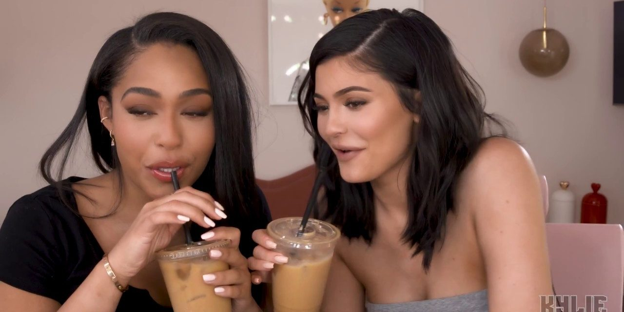 Kylie Jenner And Jordyn Woods Fallout