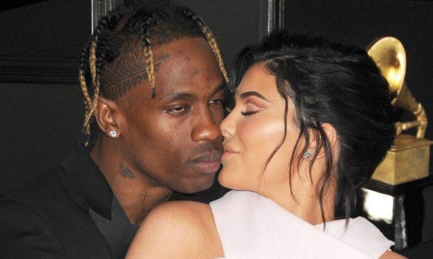 Kylie Jenner And Travis Scott Latest