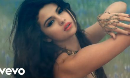 Selena Gomez – Come & Get It