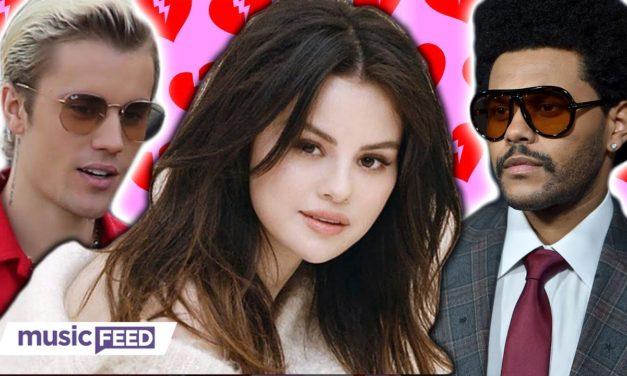 Selena Gomez's Effect On Men In Music!