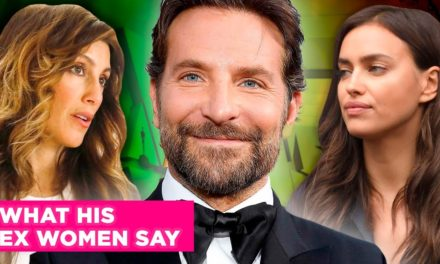 Why Bradley Cooper Struggles To Find The Love Of His Life | Rumour Juice