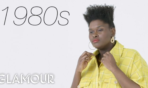 100 Years of Plus-Size Fashion | Glamour