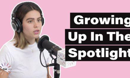 Amelia Gray Hamlin On Overcoming An Eating Disorder, Social Pressures, RHOBH, Modeling – TSC Podcast