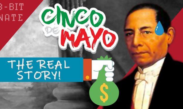 Ask History: Cinco De Mayo   History