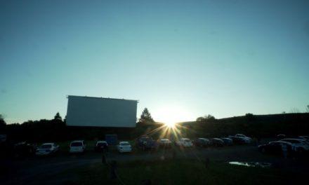 Best DRIVE-IN theater – Becky's Drive-In, Walnutport PA