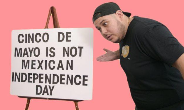 CINCO DE MAYO   Mexican Survival Guide