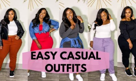 CURVY/PLUS SIZE DO'S AND DON'TS | 5 STYLE TIPS FOR CURVY & PLUS SIZE BODY