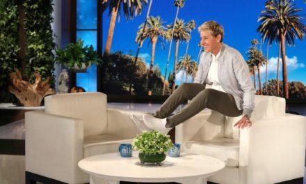 Ellen Asks the Audience Why We Celebrate Cinco de Mayo