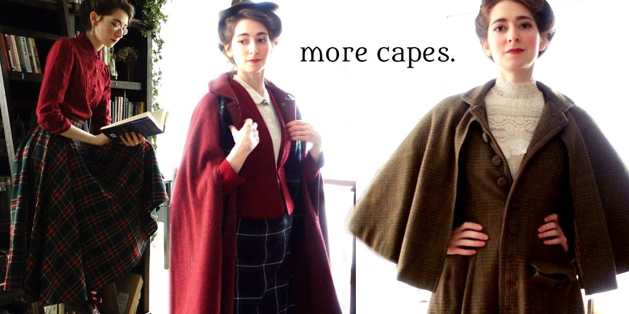 How to Dress Dark Academia + Lookbook