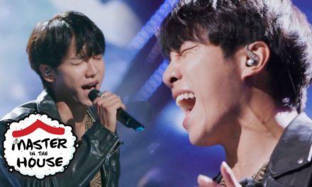 Lee Seung Gi – Forbidden Love [Master in the House Ep 129]