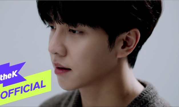 [MV] LEE SEUNG GI(이승기) _ The Ordinary Man(뻔한남자)