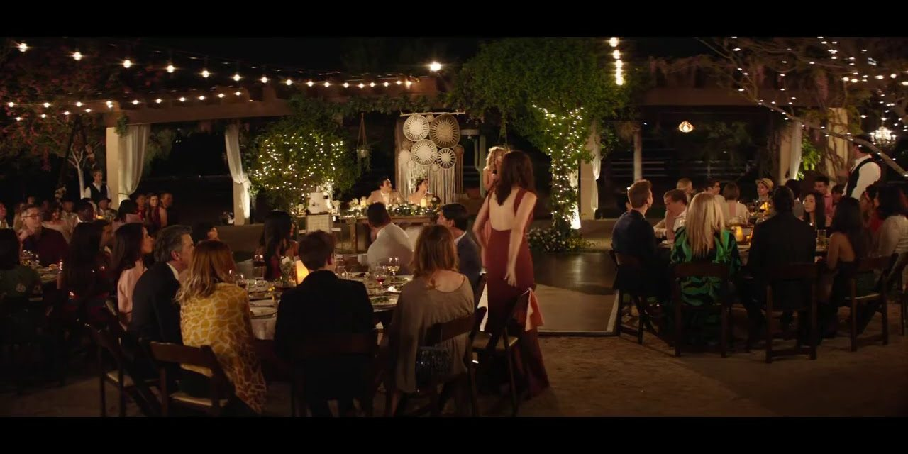 Palm Springs(2020) – Nyles Speech scene.