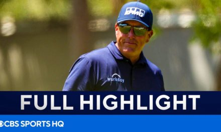 PGA Championship Final Round: FULL Highlights [Phil Mickelson caps epic performance] | CBS Sports HQ