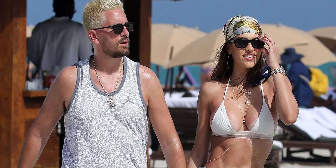 Scott Disick Is MOVING to Miami Temporarily With Girlfriend Amelia Hamlin (Source)