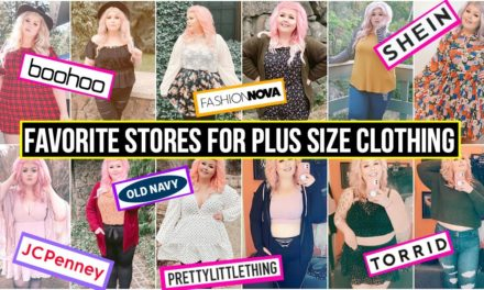 Top 5 Stores to Shop For Plus Size Clothing & Why (Sizing, Quality, Returns + MORE)