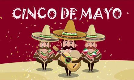 What is Cinco de Mayo? A Brief History & Facts About Cinco De Mayo  – ETRAFFIC