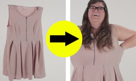 What Plus-Size Clothing Looks Like On Plus-Size Women
