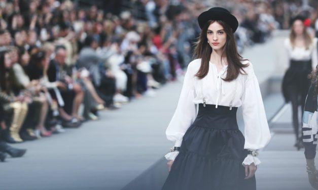 A Fashion Presents: Paris Fashion Week SS20